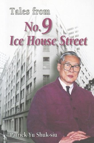 Download Tales from No. 9 Ice House Street pdf