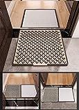 TTTYY Sanitizing Footbath Mat Shoe Disinfecting