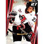 Amazon.com: (CI) Patrice Theriault Hockey Card 2000-01 Rouyn ...