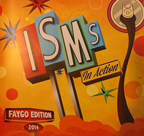 Isms In Action  Faygo Edition 2014  Quicken Loans