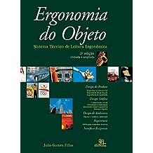 Ergonomia do objeto: Sistema técnico de leitura ergonômica
