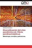 Diversificación Del Clon Pandémico de Vibrio Parahaemolyticus, Katherine Garcia Jara, 3659032131