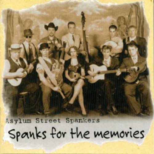 Spanks for the Memories by Yellow Dog