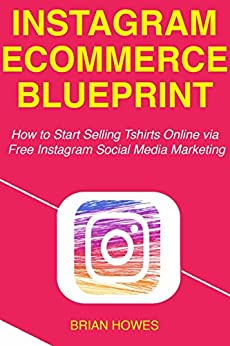 instagram e commerce blueprint how to start