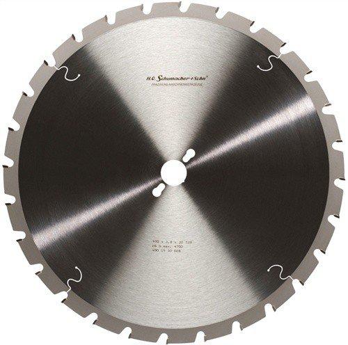 Tischkreissägeblatt LF 20Z. D.315mm B.3,2mm SCHUMACHER Bohrung 30mm