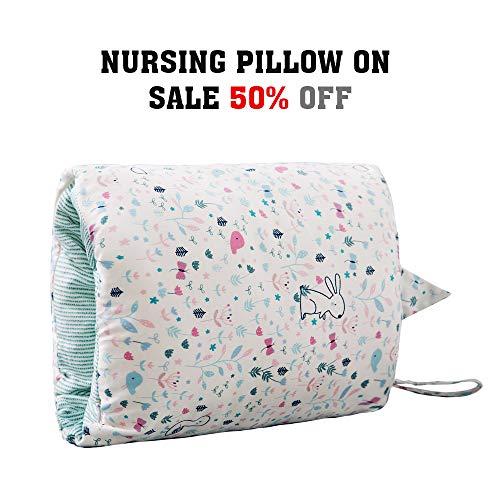 Buy travel nursing pillow