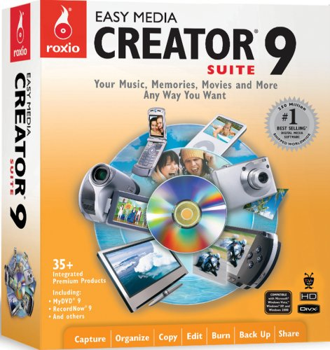 Roxio Dvd Software Free Download