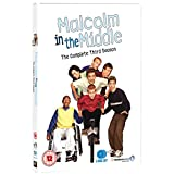 Malcolm In The Middle: The Complete Series 3