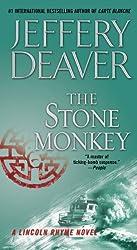 The Stone Monkey: A Lincoln Rhyme Novel