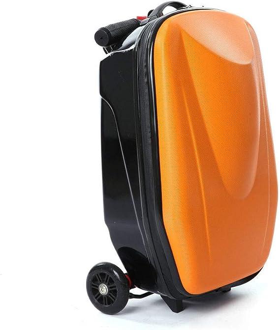 Amazon.com: Maleta para scooter de 20 pulgadas, portátil ...