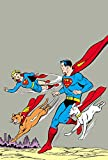 img - for Supergirl: The Silver Age Omnibus Vol. 2 book / textbook / text book