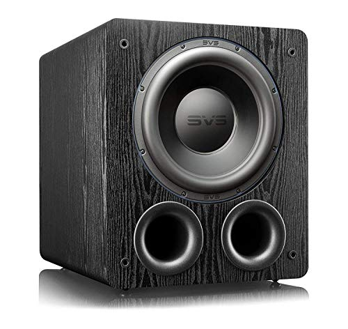 SVS PB-3000 Subwoofer - 13-inch Driver, 800W RMS, 2,500W Peak Power, DSP...