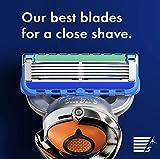 Gillette ProGlide Men's Razor Handle + 4 Blade