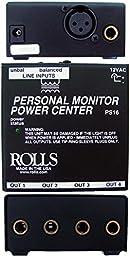 rolls PS16 Pm Series Power Center
