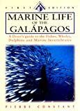 Marine Life of the Galapagos, Pierre Constant, 9622177115
