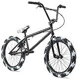 Stolen Bike 2018 STLN -X- FCTN Urban Camo