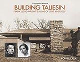 Building Taliesin, Ron McCrea, 0870206060