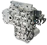 valve body 47re - Bd Diesel Bd Diesel Valve Body Electric Upgrade Kit - Dodge 2000-2007 47Re/48Re (1060605)