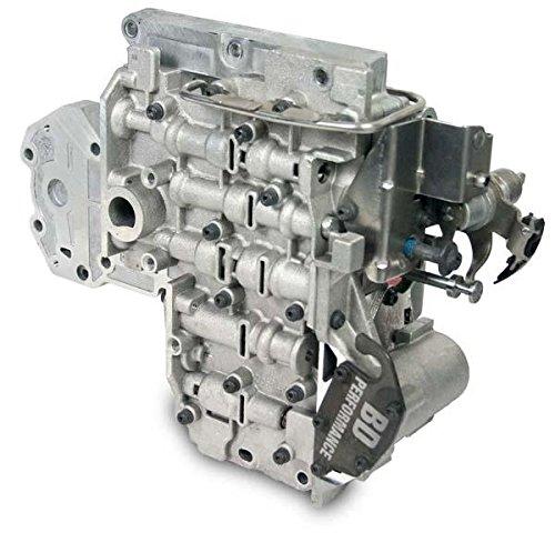 Valve Body Upgrade - Bd Diesel Bd Diesel Valve Body Electric Upgrade Kit - Dodge 2000-2007 47Re/48Re (1060605)