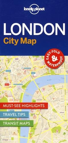 Lonely Planet London City Guide Pdf