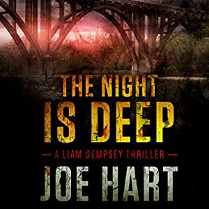 The Night Is Deep Audiobook