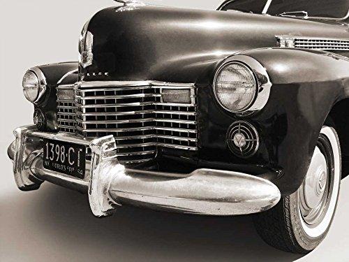 1941 Sedan - 1941 Cadillac Fleetwood Touring Sedan by Gasoline Images 8