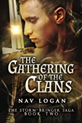 The Gathering Of the Clans (The Storm-Bringer Saga) (Volume 2) Paperback