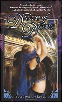 Book Dance of Desire