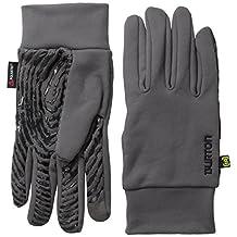 BURTON Powerstretch Liner Glove, Small/Medium