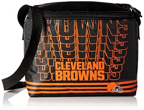 NFL Cleveland Browns Impact Cooler, Orange