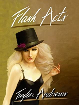 book cover of Flash Acts
