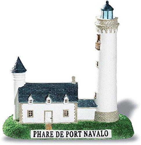 Réplique Phare de Port Navalo - Morbihan