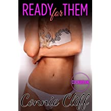 Ready for Them: Menage Romance, Cuckquean MFF, Female Cuckold, Light BDSM (The Websters' Menage Dream Book 2)