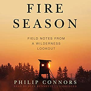 Fire Season Audiobook