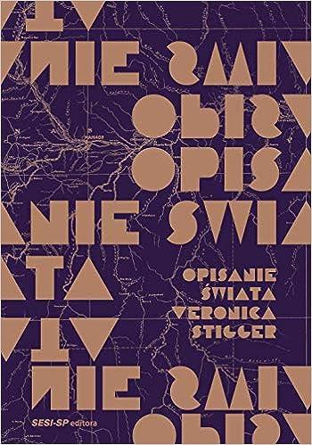 Opisanie swiata, por Veronica Stigger
