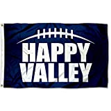 PSU Nittany Lions Happy Valley Flag For Sale