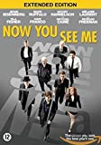 Speelfilm - Now You See Me (1 DVD)