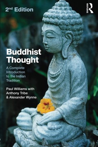 Buddhist Thought: Second Edition