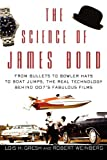 The Science of James Bond, Lois H. Gresh and Robert Weinberg, 0471661953