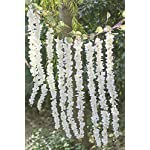 Lings-moment-Wisteria-Artificial-Flowers-Garland-6Ft-Eucalyptus-Garland-for-Wedding-Party-Home-Garden-Hanging-Flower-Garland-Decor