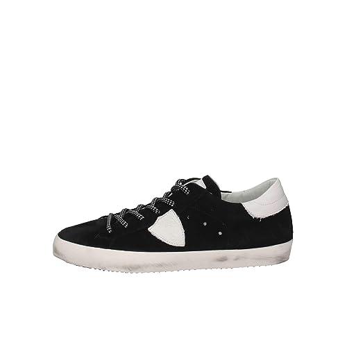 Philippe Model CLL0-X11C Sneakers Bambino Nero 39  Amazon.it  Scarpe ... e36485e9e40