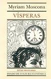 Vísperas, Myriam Moscona, 9681650859
