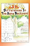 Differences in the Same Backyard, Adero-Zaire Green, 0595302408