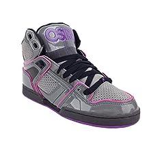 Osiris Kids NYC 83 Slim Ult Fashion Sneaker NIB