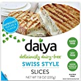 Daiya Deliciously Dairy-free Swiss Style Cheese