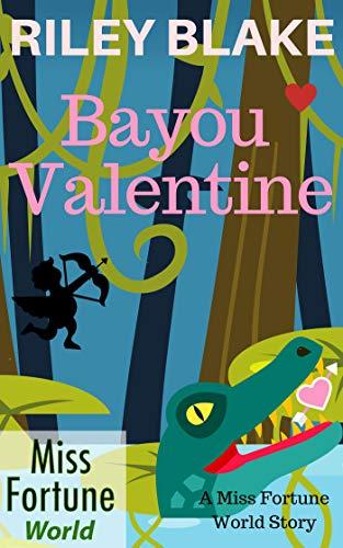 Restaurant Story Halloween Edition (Bayou Valentine (Miss Fortune World: Bayou Cozy Romantic Thrills Book)