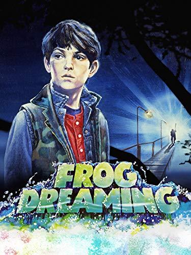 Frog Dreaming - Henry Frog