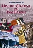(5)histoire generale du pays basque