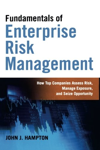Fundamentals of Enterprise Risk Management: How Top Companies Assess Risk, Manage Exposure, and Seize Opportunity ()