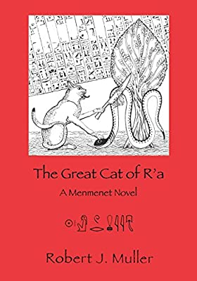 The Great Cat of R'a